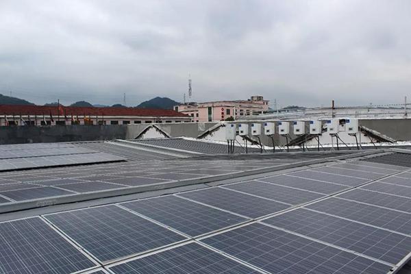 新疆项目2.8MW